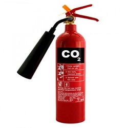 Yangın Söndürücüler Nelerdir?
