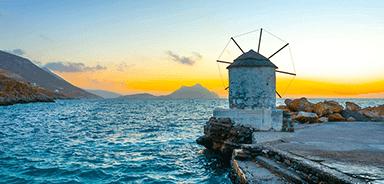 Deniz Tutkunları İçin Tekneyle Gidilen 6 Tatil Noktası