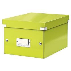 Arşiv Kutusu Nasıl Kullanılır?
