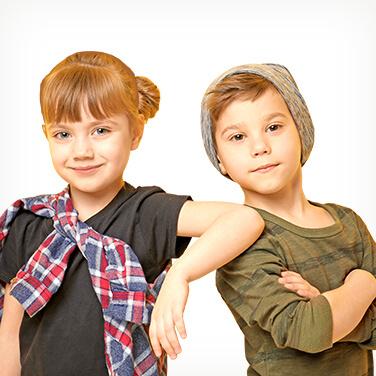 Çocuk & Spor Giyim
