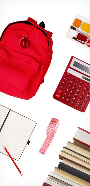Kırtasiye & Okul Çantaları