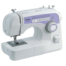 Dikiş Makinesi Kullanımı