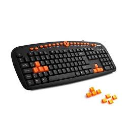 Klavye Nasıl Kullanılır?
