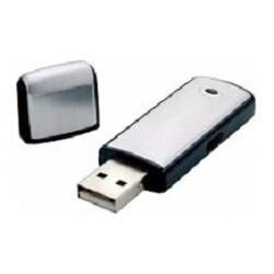 USB Flash Bellek