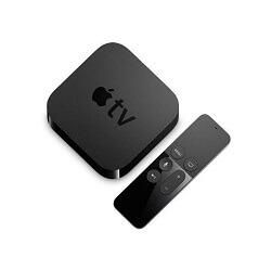 Apple TV Nedir?