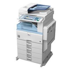 Fotokopi Makinesi Nasıl Çalışır?