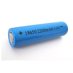 Lityum-İyon Pil Nedir?