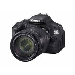 DSLR Fotoğraf Makinesi Nedir?