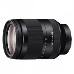 Fotoğraf Makinesi Lensi Ne İşe Yarar?