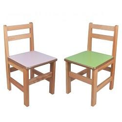 Farklılık Yaratan Sandalye Modelleri