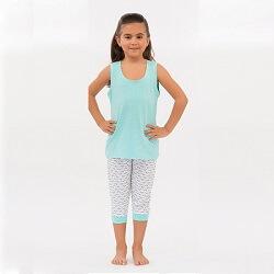 Kız Çocuk Pijama Çeşitleri