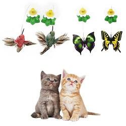 Kedi İçin Oyuncak Çeşitleri