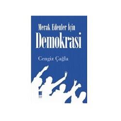 En Çok Satan Demokrasi Kitabı Önerileri