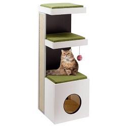 Kedi Tırmalama Oyuncakları Nelerdir?