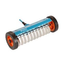 Çim Havalandırma Makinesi Nasıl Kullanılır?
