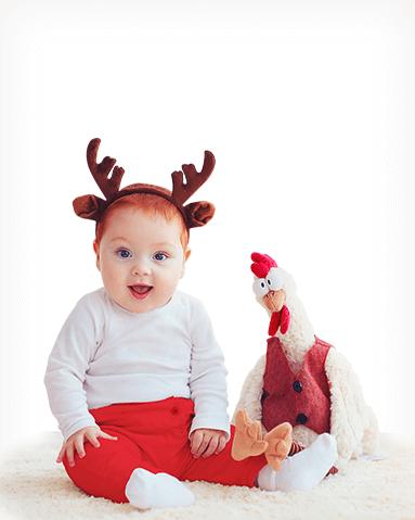 Bebek & Çocuk