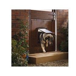 Köpek Kapısı Ne İşe Yarar?