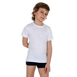 Erkek Çocuk Fanila & Atlet Modelleri
