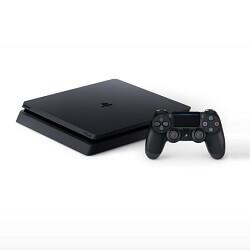 PlayStation 4 Özellikleri