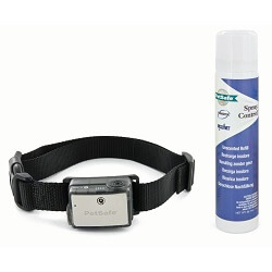 Stronella ve Spray Collars