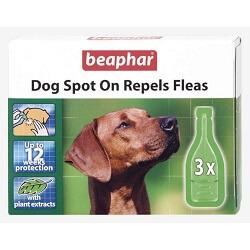 Köpek Bit & Pire İlaçları