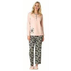 Kadın Pijama Takımı Çeşitleri