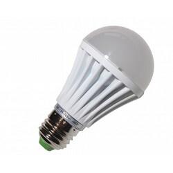 LED Ampul Nedir, Nasıl Çalışır?