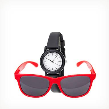 Saat & Takı & Gözlük