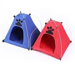 Köpek Çadırı Nedir, Ne İçin Kullanılır?