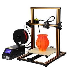 3D Yazıcı Nasıl Çalışır?