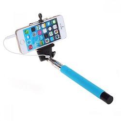 Selfie Çubuğu Nasıl Kullanılır?