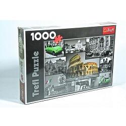 1000 Parça Puzzle Çeşitleri