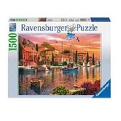 1500 Parça Puzzle Modelleri Nelerdir?