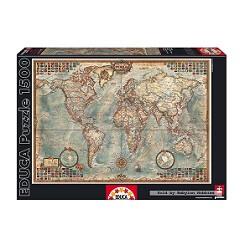 1500 Parça Puzzle Fiyatları Ne Kadar?