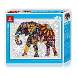 500 Parça Puzzle Çeşitleri