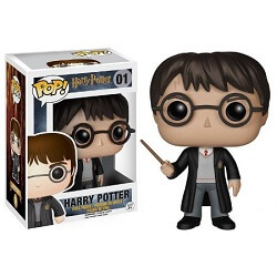 Harry Potter Figürleri