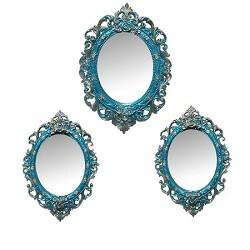 Dekoratif Aynalar Hangileridir?