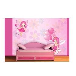 Tam Çocuklarınıza Göre: Çocuk Odası Duvar Kağıtları