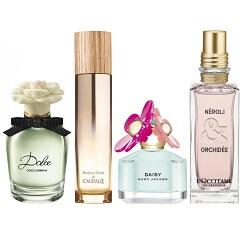 Parfüm Esansları Arasındaki Farklar Nelerdir?