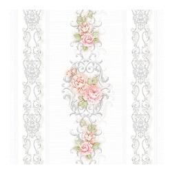 Evinizde Doğal Esintiler: Çiçek Resimli Duvar Kağıtları