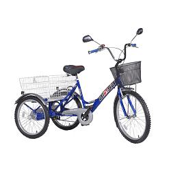 Üç Tekerlekli Bisiklet Hakkında