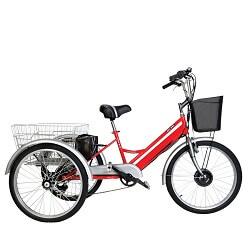 Üç Tekerlekli Bisiklet Markaları & Fiyatları