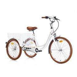 Üç Tekerlekli Bisikletin Avantajları