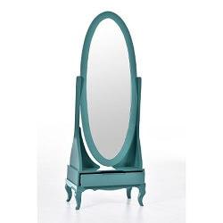 Boya Aynası Modelleri Nasıl Kullanılır?