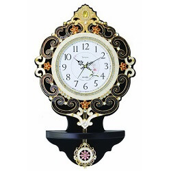Sarkaçlı Saat Mekanizması Nasıl Çalışır?