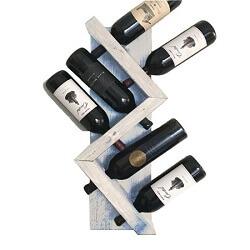 Şaraplık Modellerini Dekorasyonda Kullanma Tüyoları