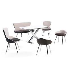 Hangi Masa Sandalye Takımını Seçmeliyim?