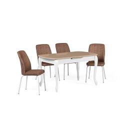 Masa Sandalye Takımı Modelleri