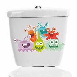 En Güzel Banyo Sticker Modelleri ve Fiyatları