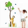 Çocuk Odası İçin Duvar Sticker Modelleri